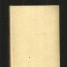 Libros: EXEQUIAS DE LA LENGUA CASTELLANA EDICIÓN DE PEDRO SAINZ Y RODRÍGUEZ - FORNER,JUAN PABLO. Lote 195352963