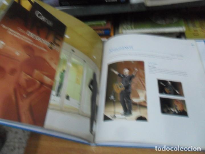 Libros: FUNDACION CANAL, MEMORIA DE ACTIVIDADES 2003-2004 - Foto 5 - 195376047