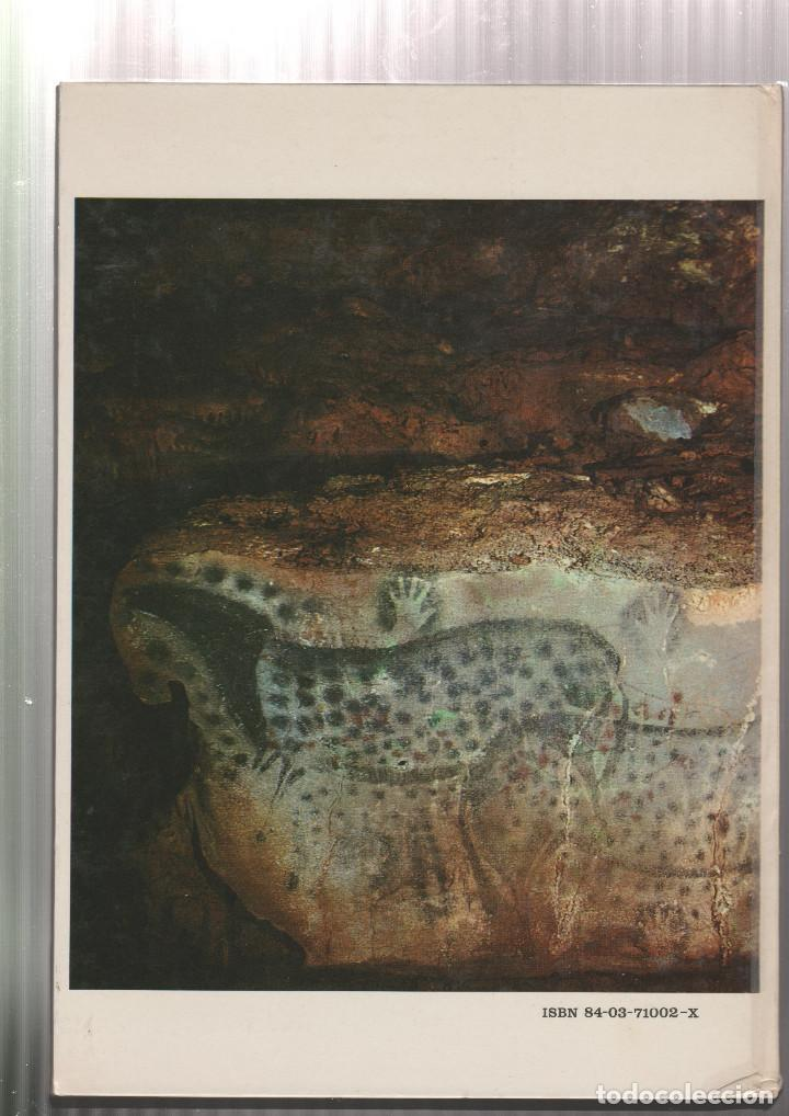 Libros: EL MARAVILLOSO MUNDO DE LA ARQUEOLOGIA- ARNOLD L. HASKELL-EDICION 1972 - Foto 2 - 195386635