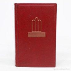 Libros: IMITACION DE CRISTO - KEMPIS. Lote 195426421