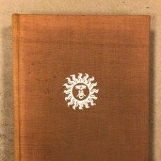 Libros: EL HOMBRE Y EL TIEMPO. J.B. PRIESTLEY. AGUILAR EDICIONES 1969. ILUSTRADO.. Lote 195429177