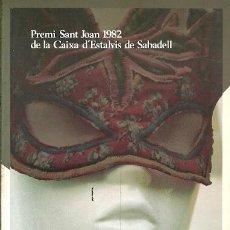 Libros: UN FEBRER A LA PELL MARGARIDA ARITZETA I ABAD. Lote 195440468