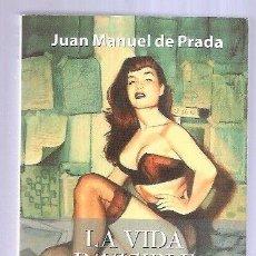 Libros: VIDA INVISIBLE - LA. Lote 195443107