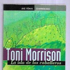 Libros: ISLA DE LOS CABALLEROS - LA. Lote 195443110