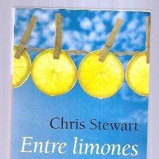 Libros: ENTRE LIMONES. HISTORIA DE UN OPTIMISTA. Lote 195443122