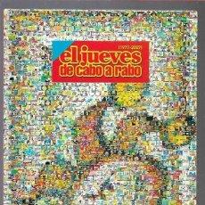 Libros: JUEVES DE CABO A RABO - EL (1977-2007). Lote 195443155
