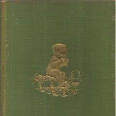 Libros: PITER PAN DANS LES JARDINS DE KENSINGTON - BARRIE, J.M.. Lote 195449731