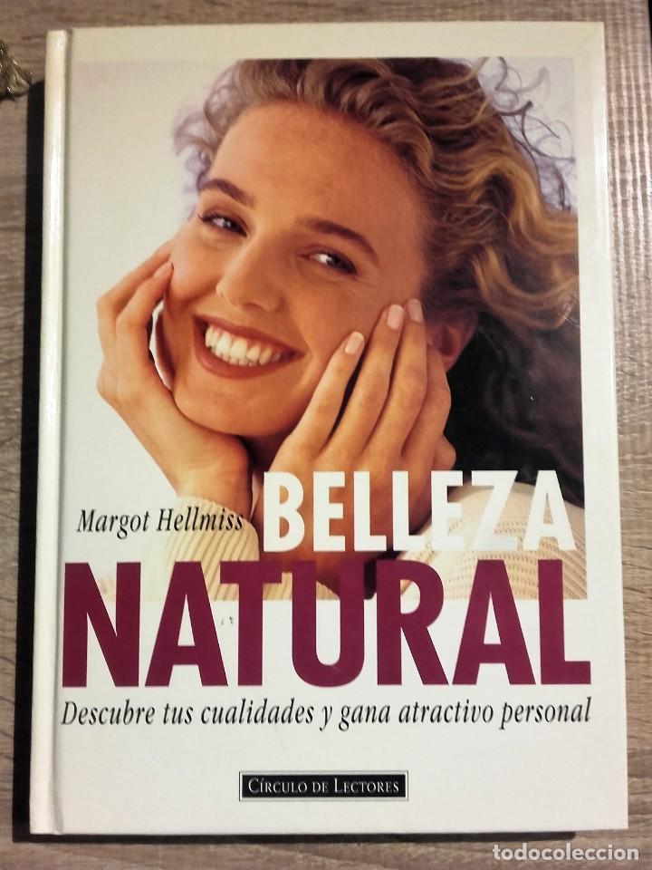 BELLEZA NATURAL ** MARGOT HELLIMS (Libros sin clasificar)