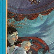 Libros: SNICKET, LEMONY. - UNA SERIE DE CATASTROFICAS DESDICHAS. EL VENTANAL.. Lote 195473040