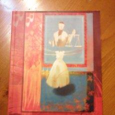 Libros: LIBRO LA SOGA DEL ACEBUCHE, PEPE FERNÁNDEZ. DEDICADO POR AUTOR. VER FOTOS. Lote 195503621