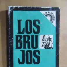 Libros: LOS BRUJOS - INTERSEA SAIC - 1978. Lote 195506397