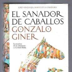 Libros: SANADOR DE CABALLOS - EL. Lote 195524858