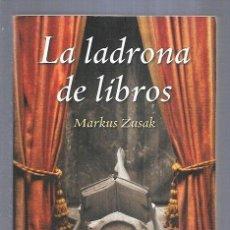 Libros: LADRONA DE LIBROS - LA. Lote 195524860