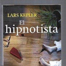 Libros: HIPNOTISTA - EL. Lote 195524877