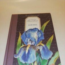 Libros: AGENDA , LES CARNETS DE MARCEL PROUST , MARTHE SEGUIN - FONTES. Lote 196559541