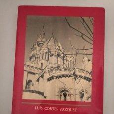 Libros: SALAMANCA: DIECISÉIS CLAVES- LUIS CORTÉS VAZQUEZ. Lote 196940700
