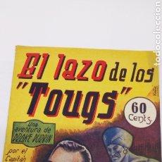 Libros: MINI LIBRO COLECCION DE DRAKE DURBIN AÑO 1940. Lote 197573305
