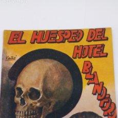 Libros: MINI LIBRO COLECCION DE DRAKE DURBIN AÑO 1940. Lote 197573411