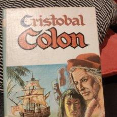 Libros: CRISTÓBAL COLÓN. Lote 197590386