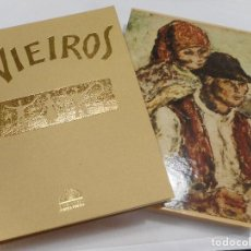 Libros: VIEIROS (GALLEGO) Y99630W . Lote 198016595