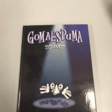 Libros: GOMAESPUMA. Lote 198074158