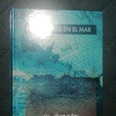 Libros: NUEVO EN EL PLÁSTICO. UN DRAMA EN EL OCÉANO PACÍFICO. EMILIO SALGARI. TAPA DURA. Lote 198671578