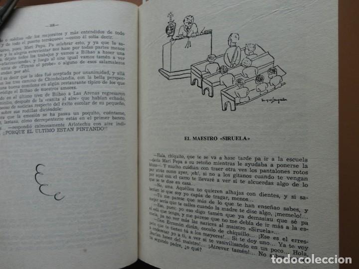 Libros: ARLOTADAS. CUENTOS Y SUCEDIDOS VASCOS - Foto 7 - 198896412