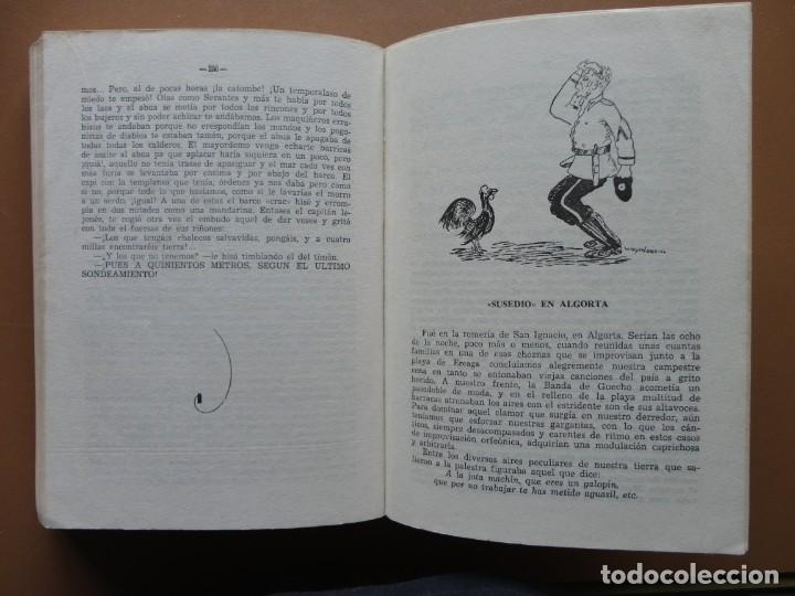 Libros: ARLOTADAS. CUENTOS Y SUCEDIDOS VASCOS - Foto 9 - 198896412