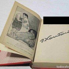 Libros: CHISTES XAUDARÓ , 2 TOMOS ENCUADERNADOS. AÑOS 40. Lote 199207125