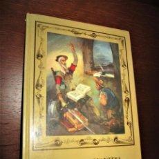 Libros: DON QUIJOTE EN CROATA. ILUSTRADO A COLOR. TAPAS DURAS. 1989. Lote 199316677