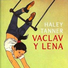 Libros: VACLAV Y LENA. Lote 199489058