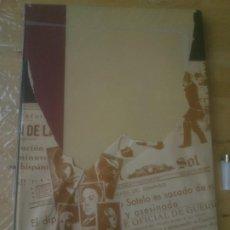 Libros: ESPAÑA PRIMERA PLANA .GRAN FORMATO. Lote 200644260