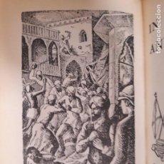 Libros: LIBRO ANTIGUO IN BLACK AND WHITE RUDYARD KIPLING. Lote 201331833