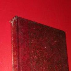 Libros: CARL SPITTELER. PREMIO NOBEL DE LITERATURA 1919. SIN DESPRECINTAR. Lote 202245402