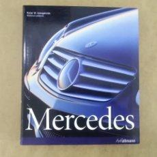 Libros: MERCEDES - R W SCHLEGELMILCH H LEHBRINK - H. F. ULLMANN. Lote 202559340