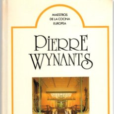 Livros em segunda mão: PIERRE WYNANTS COMME CHEZ SOI - PRÓLOGO DE LÉON LÉONARD. Lote 202660340