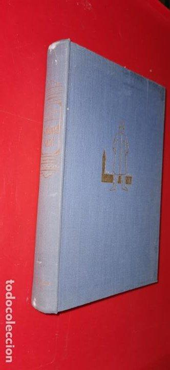 Libros: SCOTLAND YARD. SCOTT, Sir Harold. Publicado por Espasa Calpe., Madrid, (1957) - Foto 2 - 202815263