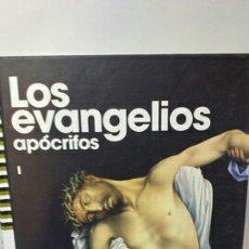 Libros: LOS EVANGELIOS APÓCRIFOS. VOLUMEN 1. Lote 202841482