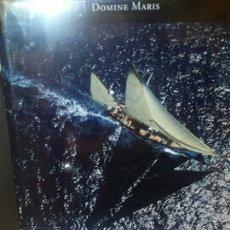 Libros: DOMINE MARIS DE RAFAEL ROSSY. Lote 202931772