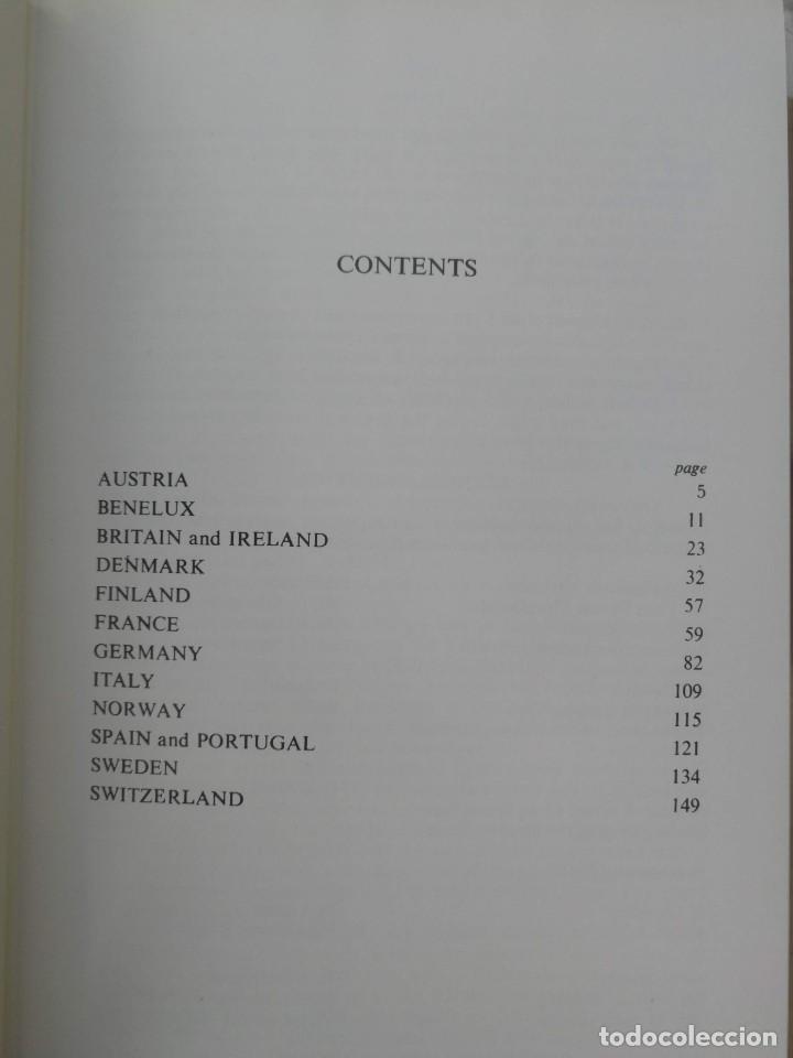 Libros: FERROCARRILES, LOCOMOTORAS, TRENES DE ESPAÑA Y SUS ESTACIONES EN EL SIGLO XX - BYGONE LIGHT RAILWAYS - Foto 2 - 203072433