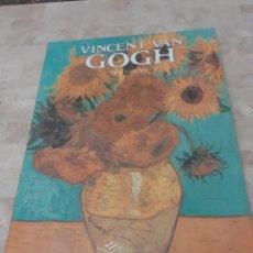 Libros: LIBRO EDICION DE LUJO VAN GOGH. Lote 203803167