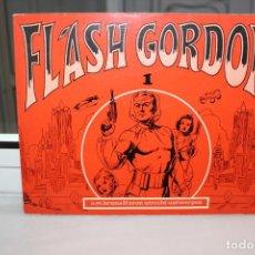 Libros: FLASH GORDON ALEX RAYMOND. 1972. VER FOTOS.. Lote 204362221