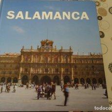 Libros: SALAMANCA EN FOTOS. Lote 205092106