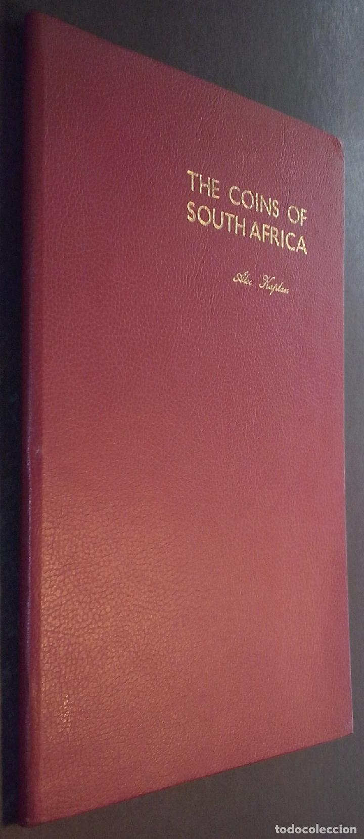 Catalogue of the Coins of South Africa - KAPLAN, Alec segunda mano