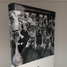 Libros: QUINTAESENCIA DE LA EXCELENCIA, THE RUTHERFORD´S CHOICE, ESPAÑA, ABBOT & MAC CALLAN PUBLISHERS, 1996. Lote 205716987