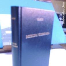 Libros: MEDICINA VETERINARIA. VEGECIO. (BIBLI. CLÁSICA GREDOS Nº 267). Lote 205736325