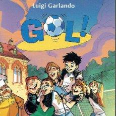 Libros: EL RETORN DEL CAPITÀ.. - LUIGI GARLANDO... Lote 206234863