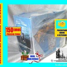 Libros: LOS VIAJES EXTRAORDINARIOS - JULIO VERNE - RUEDA - SIGNO - COLECCIÓN COMPLETA - NUEVA A ESTRENAR. Lote 206399600