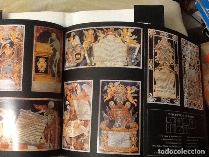 Libros: HISTORY AND WORKS OF ART OF ST. JOHNS CHURCH, VALLETTA, MALTA. En ingles - Foto 3 - 206409151