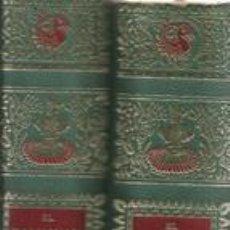 Libros: EL RAMAYANA DE VALMIKI. EDICIÓN FACSIMILAR. 2 TOMOS - VALMIKI. Lote 206482460